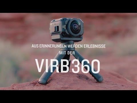 Garmin VIRB® 360 Action-Kamera