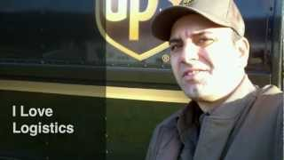 United Parcel Service Funny 2013