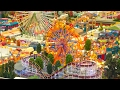 WORLD`S LARGEST MOBILE MODEL FUNFAIR INSTALLATION IN SCALE 1:87 / Fair Erfurt Germany 2017