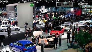 IAA Frankfurt 2017 - die Highlights der Automesse
