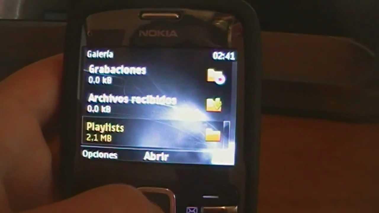 Descargar Juegos Para Nokia C3 Youtube
