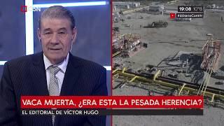 Editorial de Víctor Hugo en El Diario 25/06/2019