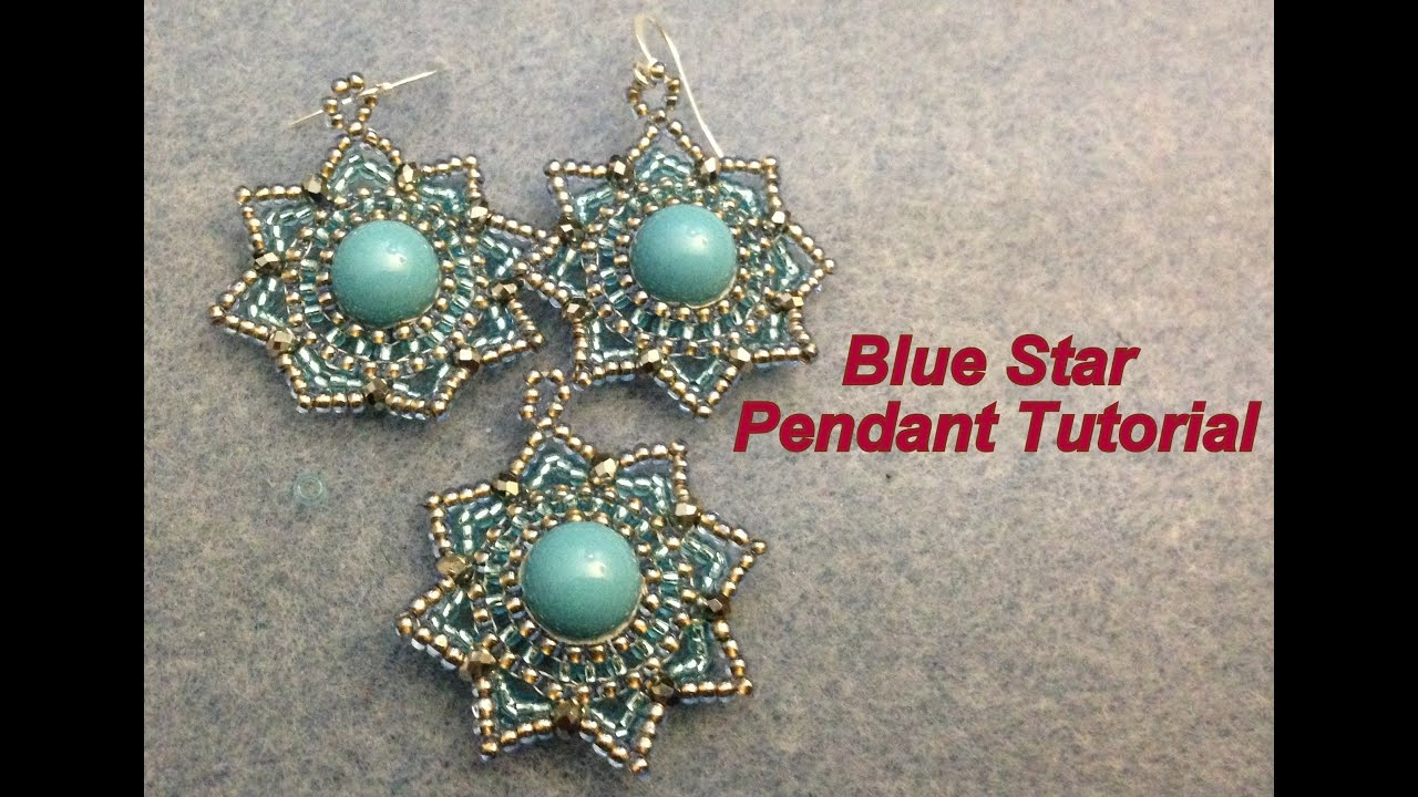 jewellers star blue allen pendant slg