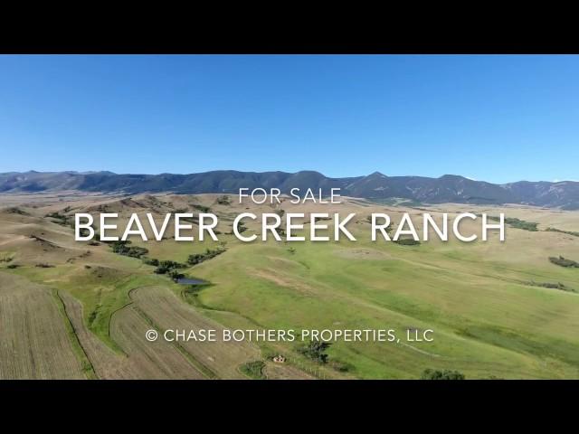 Beaver Creek Ranch Summer 2016