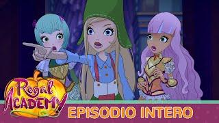 Regal Academy | Serie 1 Episodio 6 - Mistero al Castello Cenerentola [COMPLETO]