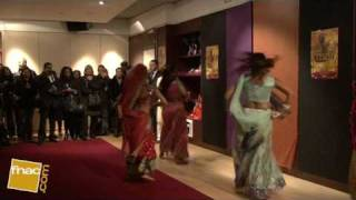 Showcase Bharati, Chori Pe Chori - Fnac Italie 2