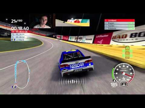 NASCAR '15 [Season 2] - Race 30/36 - Bank of America 500