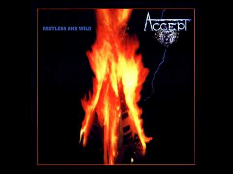 Accept  Fast As A Shark Remastered 2005
