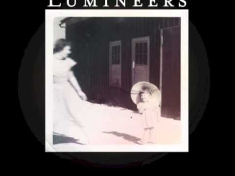The Lumineers - Big Parade - HQ w/ Lyrics