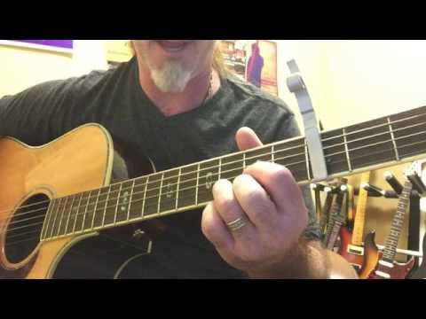 Acoustify - Motley Crue Home Sweet Home - Guitar Tutorial