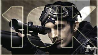 10K tribute || Z Nation || Bang Bang