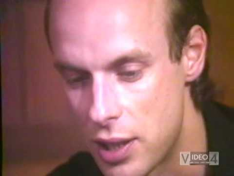 Brian Eno - Interview/Lecture