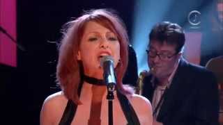 Sam Brown with Jools Holland - Seven Acts Of Mercy