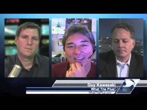 Google Plus Post Images: An Interview with Guy Kawasaki