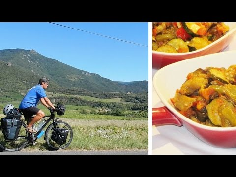 Ratatouille recipe from Provence, cooked like the locals