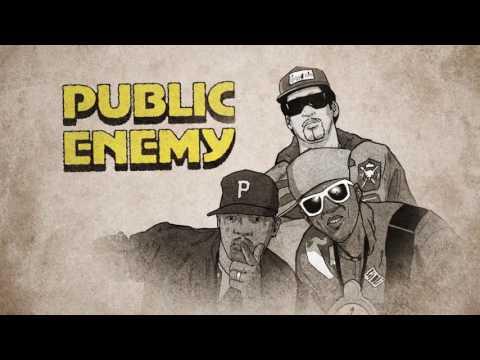 Hip-Hop Evolution Series Trailer