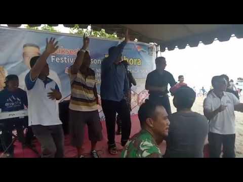Video Acara Gemar Makan Ikan di Nanga Toi Kilo