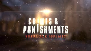 How to Download Sherlock Holmes:Crimes and Punishment (PC) Torrrent 100% Working