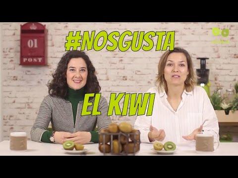 Kiwi, beneficios y propiedades nutricionales del kiwi para la salud