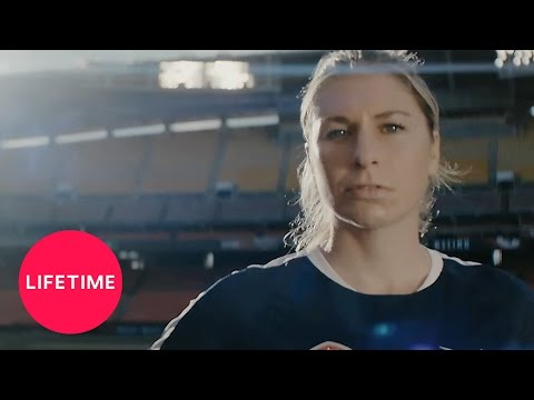 National Women's Soccer League: Get Ready For The Games | April 15th | Lifetime