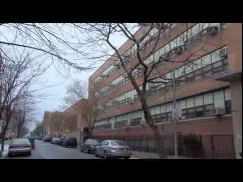 Brooklyn Preparatory High School