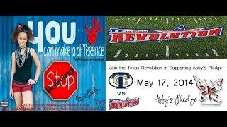 Tri-CitiesFever vs Texas Revolution Highlights