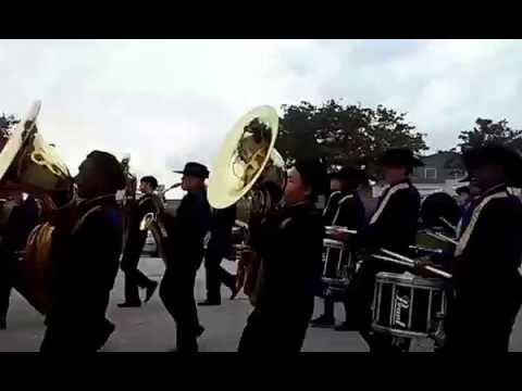 Villa Rica High School Marching Band