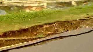Dampak Gempa Padang (2009)