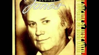 Watch George Jones Someone That You Used To Know video