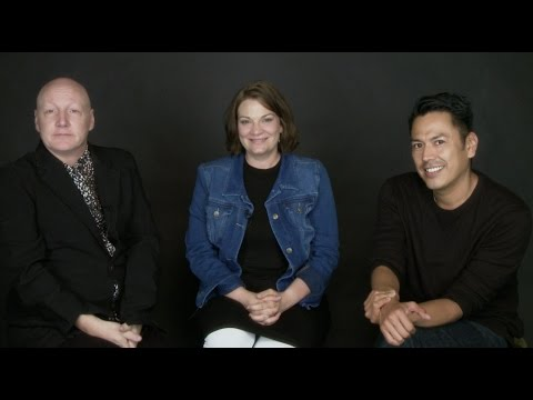 "James St James Exclusive: ""Red Lake"" doc film interview with Director Billy Luther and Missy Dodds"