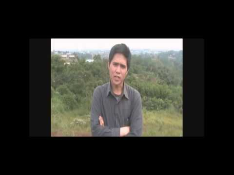 Introducing MSP Marcel Eka Putra