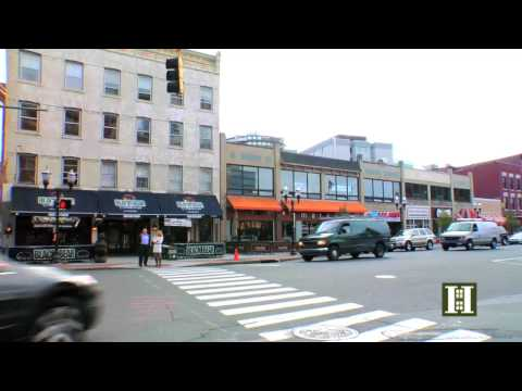 Halstead ProperTV Presents a Tour of Stamford, Connecticut