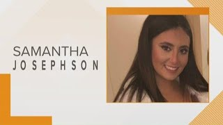 Missing University of South Carolina Samantha Josephson's death confirmed by university