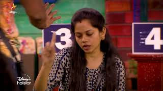 Bigg Boss Tamil Season 4  | 3rd December 2020 - Promo 1