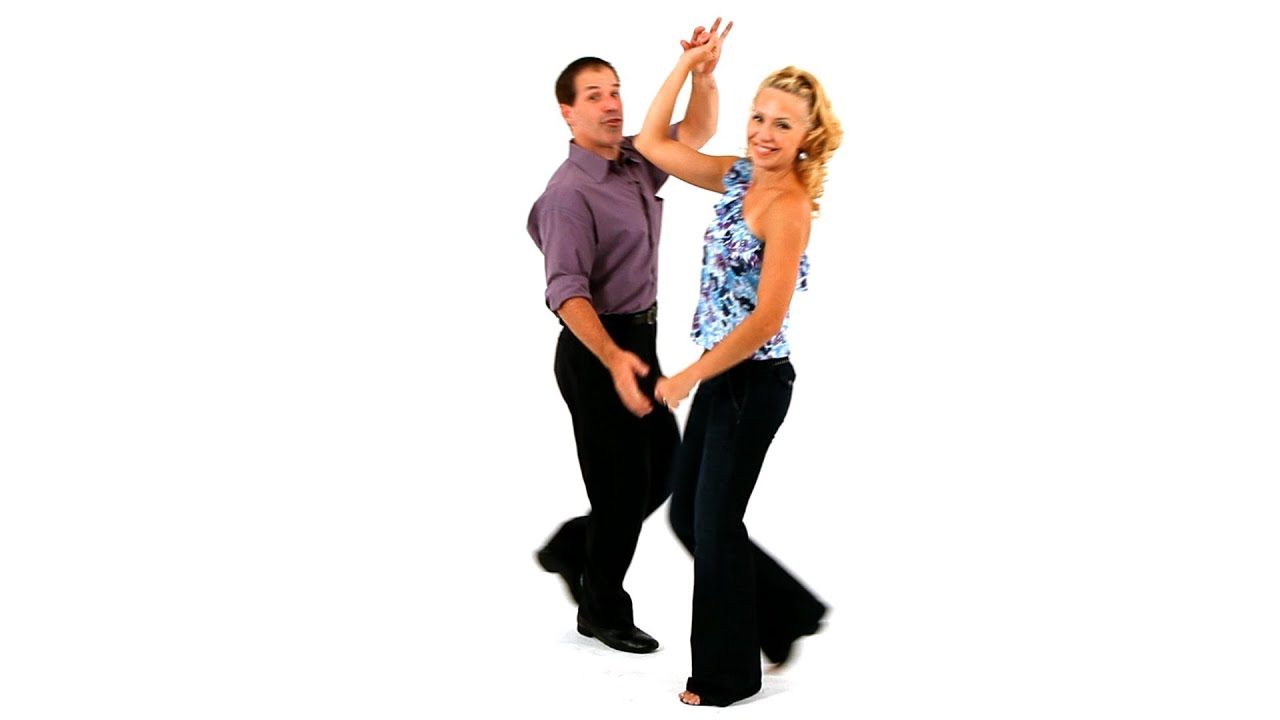 How to Swing Dance videos - Passion4Dancing