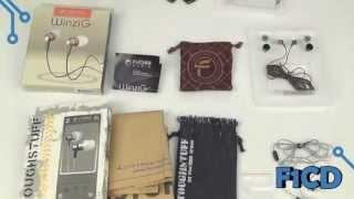 видео Fischer Audio Dubliz, купить внутриканальные наушники Fischer Audio Dubliz