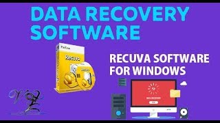 How to recover deleted files/photos/audios/videos/documents Using Recuva Full Tutorial