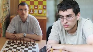 Stream Chess Challenge. Алексей Пугач (КМС) - Александр Давидчик (КМС)