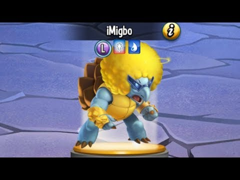 Monster Legends | IMigbo Event | 24 -Hour Challenge Comparison
