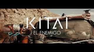 KITAI - El Enemigo (Videoclip Oficial)