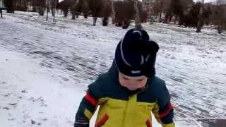 Фото шапок детских с пампонами бизи( beezy) shlem(Детская одежда оптом от производителя Украина. Шапки шлемы, детские шапки из хлопка. Шапки из 100% шерсти..., 2015-01-05T22:34:20.000Z)