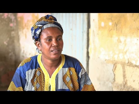 Senegal: Protecting the Most Vulnerable from Disasters, Crisis and Shocks