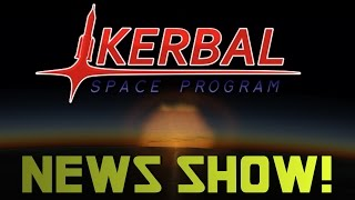 KSP NEWS #67: PAID DLC IN KSP?!?!