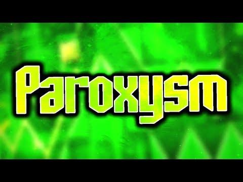 Paroxysm (Extreme Demon) by Lemons | On Stream | Geometry Dash