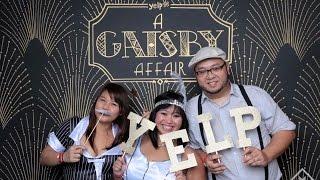 Orlando Yelp's Gatsby Affair