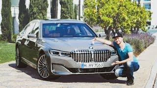 Warum ich für 170.000€ den NEUEN BMW 7er (750Li) kaufen würde