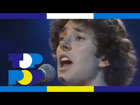Jonathan Richman & The Modern Lovers - TopPop Special • TopPop
