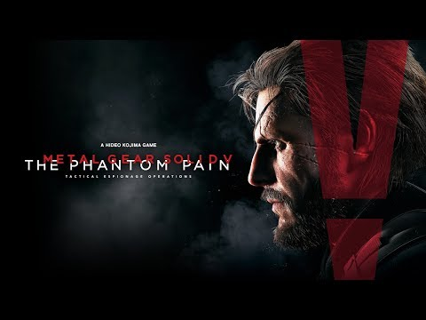 Best Friends Play Metal Gear Solid V: The Phantom Pain Compilation