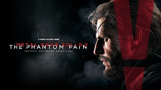 Best Friends Play Metal Gear Solid V The Phantom Pain Compilation