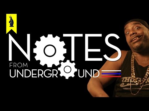 Notes from Underground (Dostoevsky) - Thug Notes Summary and Analysis